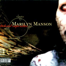 Marilyn Manson – Antichrist Superstar (1996)