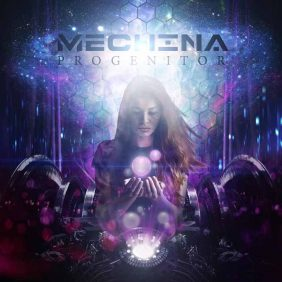Mechina — Progenitor (2016)