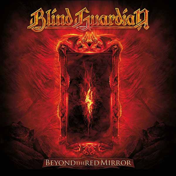 Blind Guardian — Beyond the Red Mirror (2015)