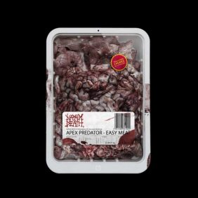 Napalm Death — Apex Predator – Easy Meat (2015)