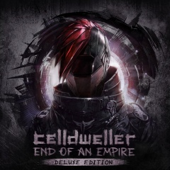 Celldweller — End Of An Empire (2015)