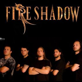 Fire Shadow