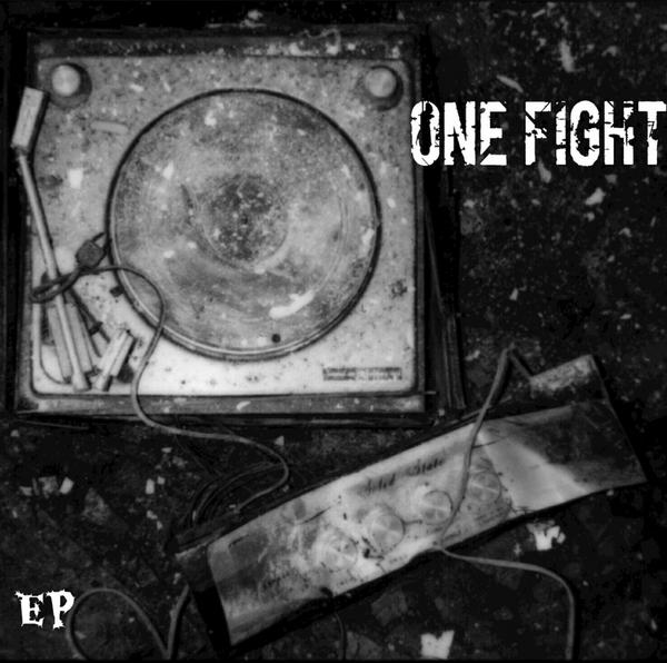 One Fight — Boarding Call [EP] (2015)