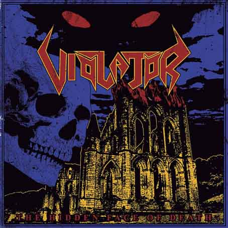 Violator — The Hidden Face of Death