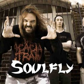 Slipknot / Soulfly