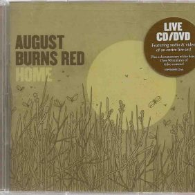 August Burns Red – Home (2010)
