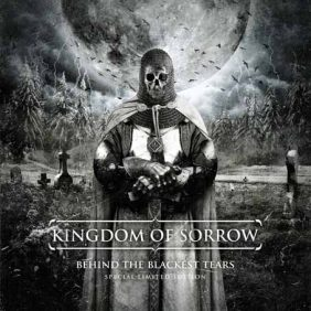 Kingdom of Sorrow — Kingdom of Sorrow (2008)