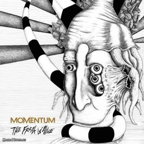 Momentum — The Freak Is Alive (2015)