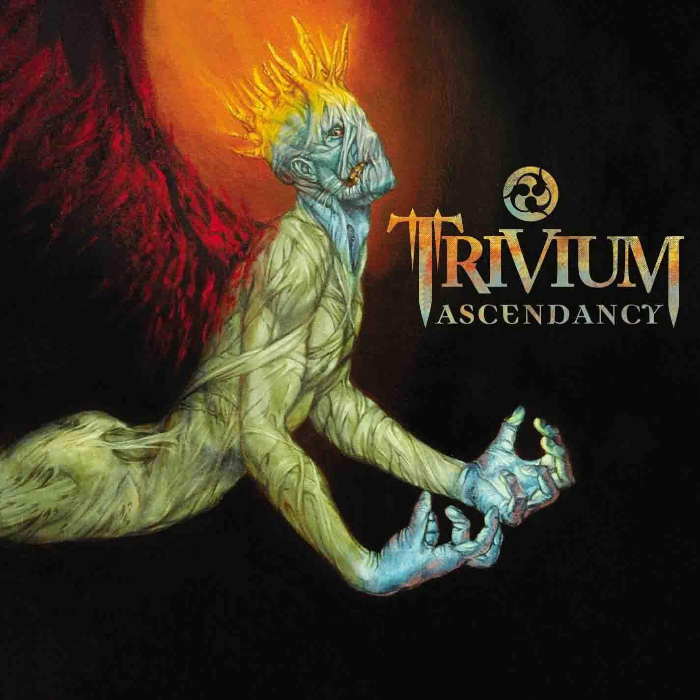Trivium — Ascendancy (2005)
