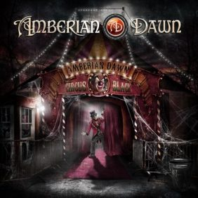 Amberian Dawn — Circus Black (2012)