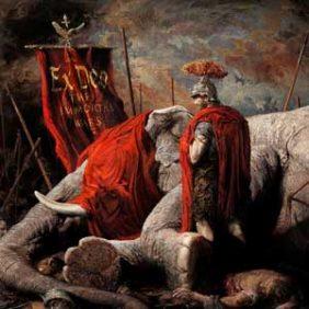 Ex Deo — The Immortal Wars