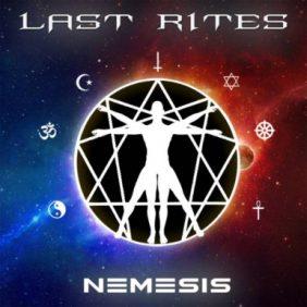 Last Rites — Nemesis (2017)