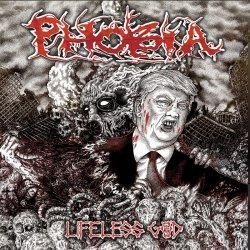 Phobia — Lifeless God (2017)