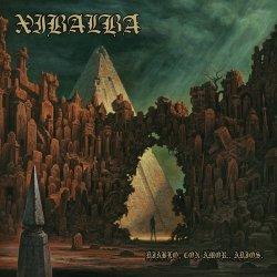Xibalba — Diablo, Con Amor.. Adios [EP] (2017)