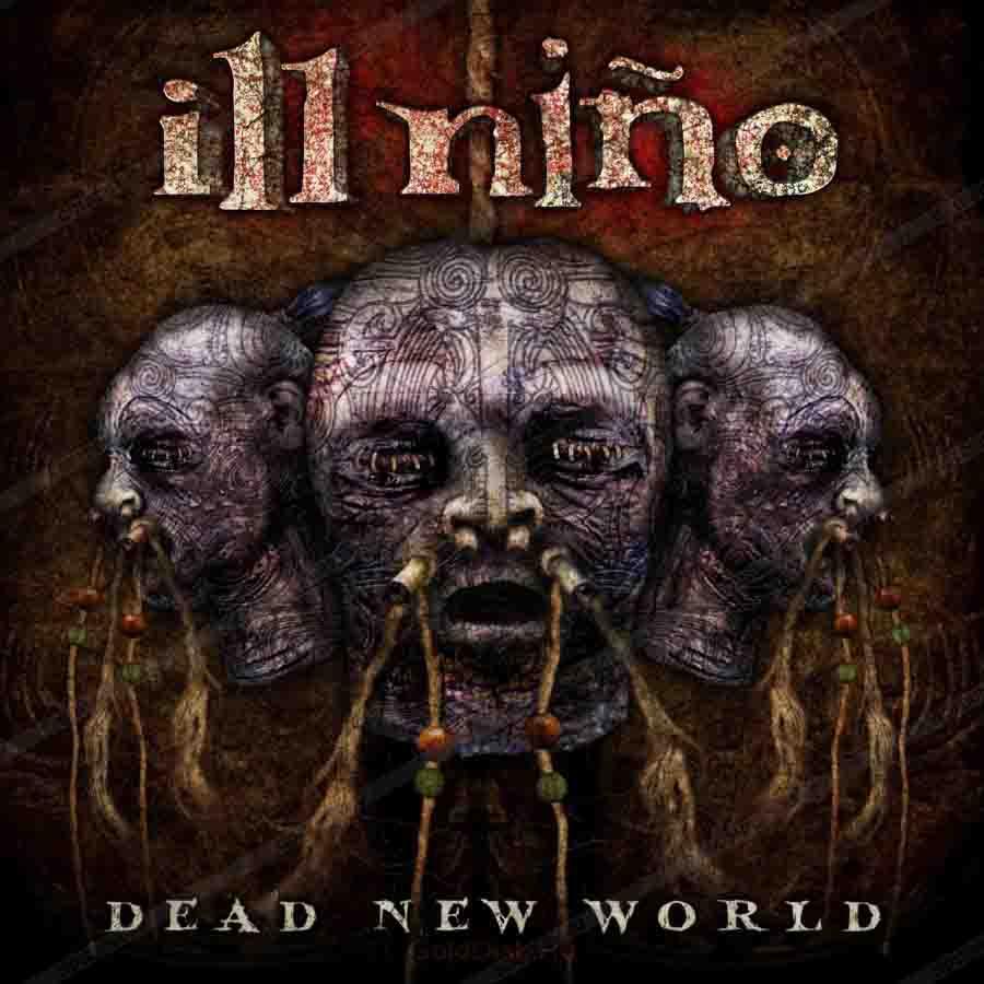Ill Nino — Dead New World (2010)
