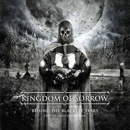 Kingdom of Sorrow — Kingdom of Sorrow (2008)