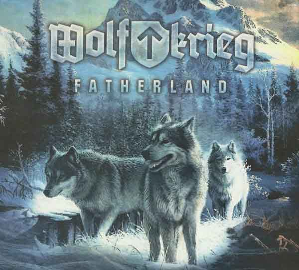 Wolfkrieg — Fatherland (2014)