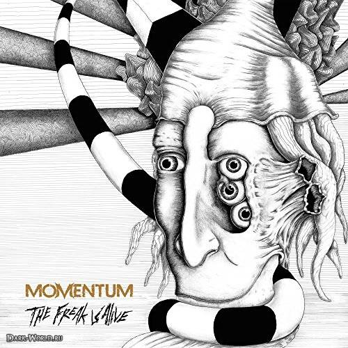 Momentum — The Freak Is Alive (2015)